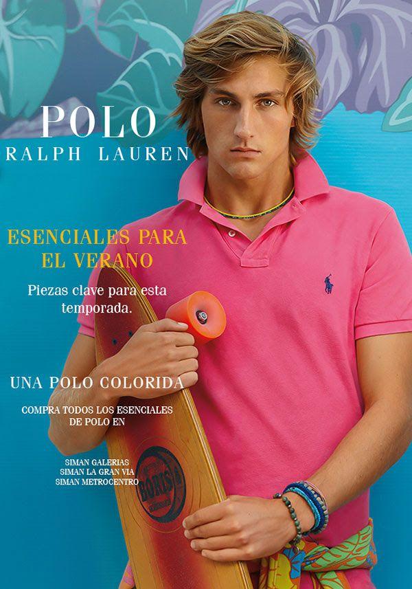 new fashion colors POLO RALPH LAUREN by SIMAN elsalvador