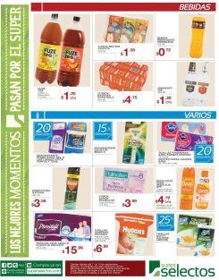 descuentos en tus productos favoritos hoy mismo - 11sp15