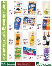 ofertas del dia 11sep15 super selectos sv