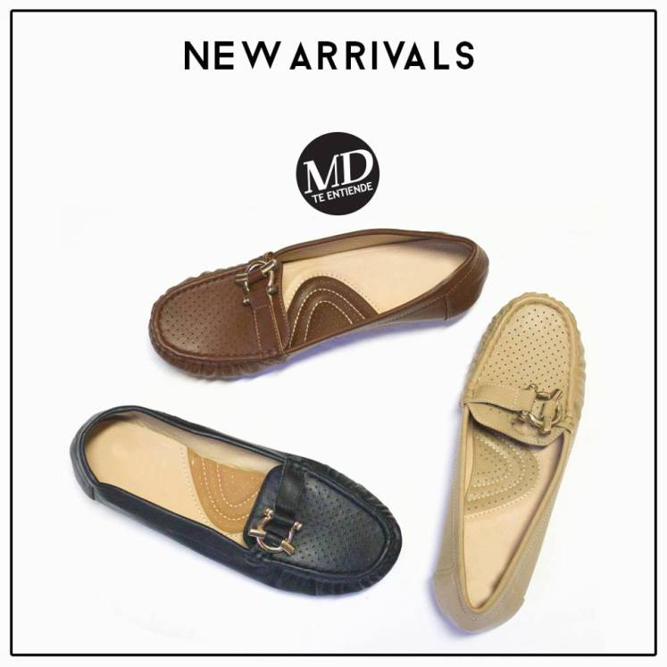 New shoes arrivals for MOM