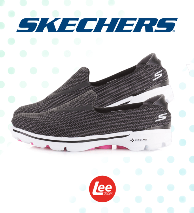 SKECHERS tennis by LEE shoes el salvador