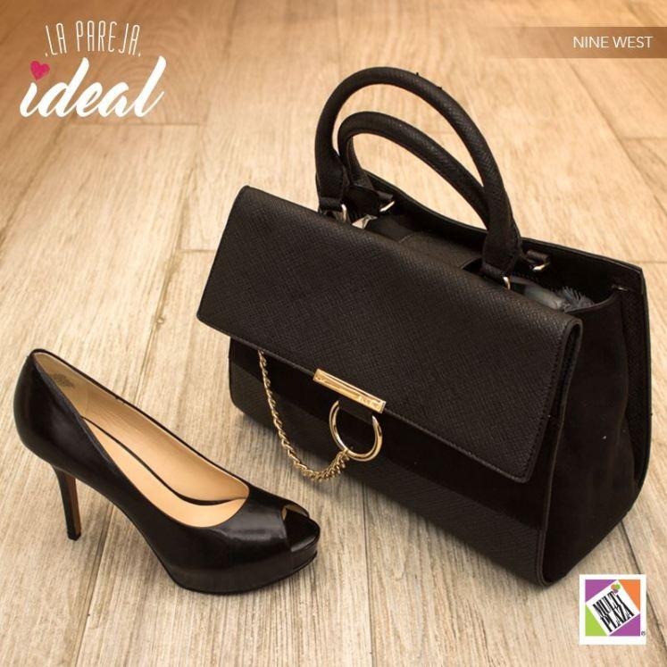 Pareja ideal shoes mas bag NINE WEST en multiplaza