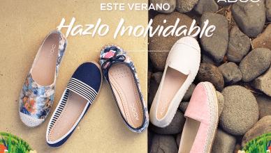 ADOC zapatillas flat para mujeres en verano