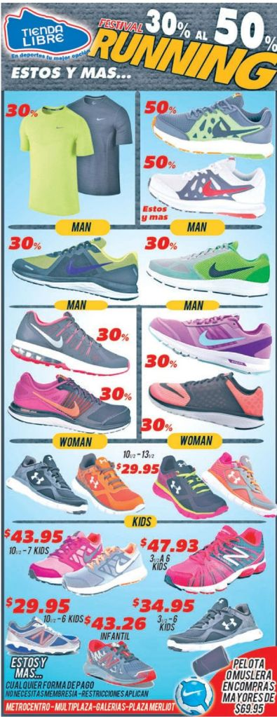 Running shoes for run excersise tripping