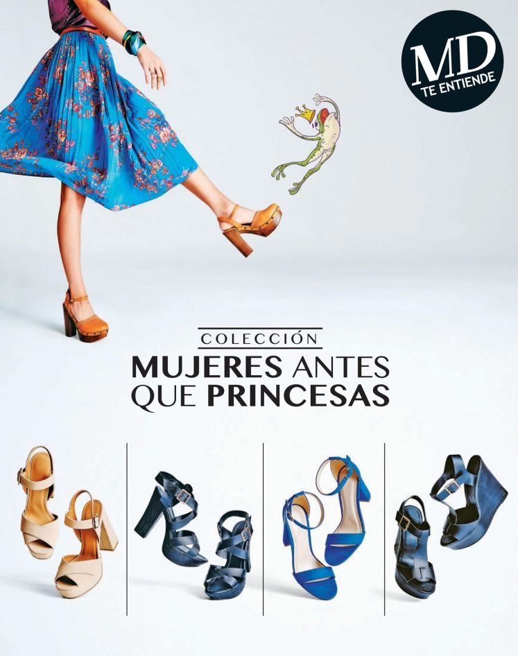new-collection-md-mujeres-antes-que-princesas
