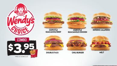 combos-wendys-burger-choice
