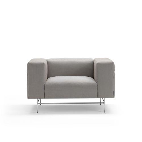 Medium Of Modern Easy Chair