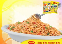 Maggi Back With A Bang, 45 Million Packs Sell In 2 Weeks