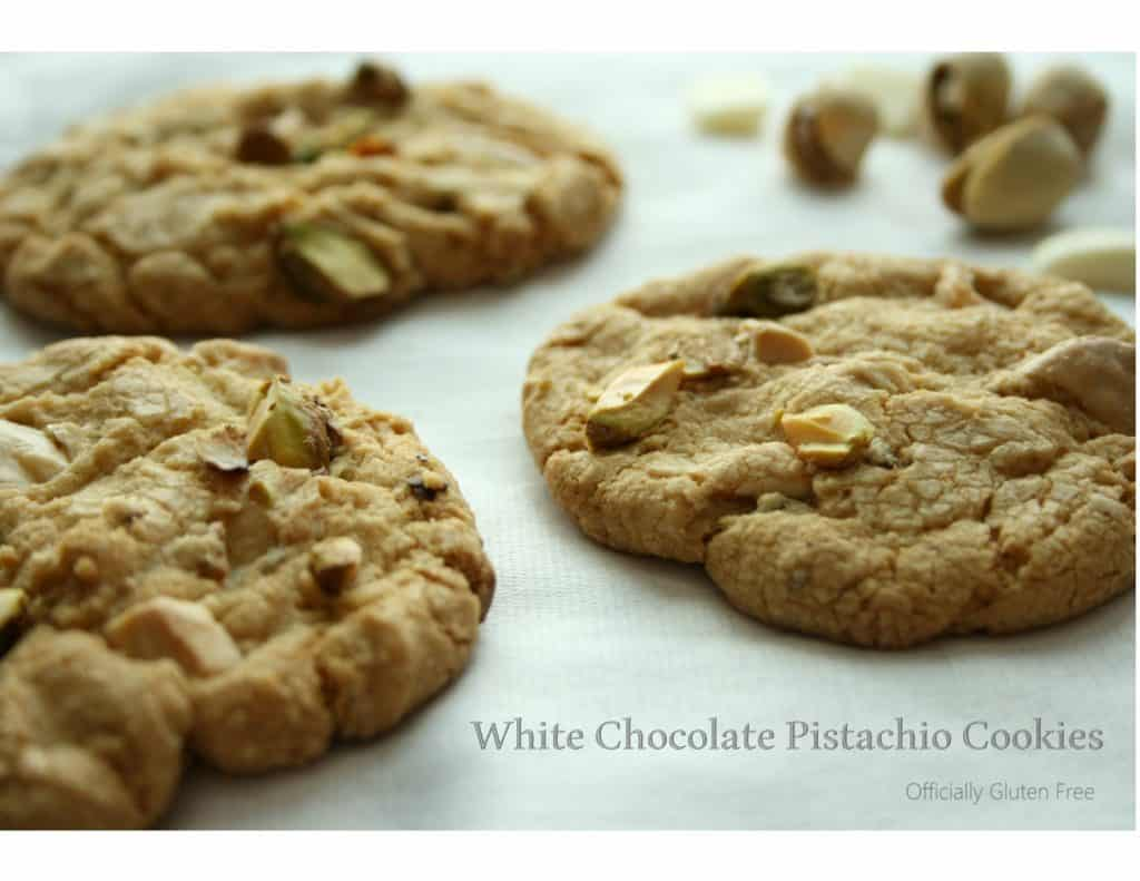 ... chocolate pistachio cookies salty triple chocolate pistachio cookies