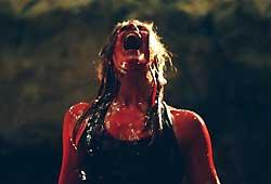 Scream for The Descent!