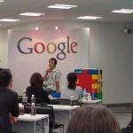 Google Map 5周年スペシャルイベント行ってきた