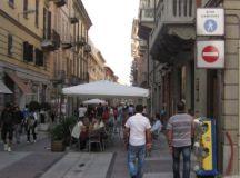 Ad Alessandria presentato un disegno di legge contro le aperture domenicali dei negozi
