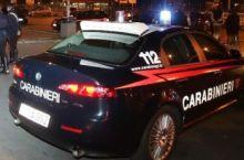 Sale, chiamano i Carabinieri per sedare un litigio, si ritrovano denunciati per droga