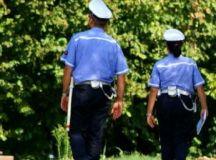 """I Vigili di Novi Ligure scoprono tre persone che avevano invaso abusivamente """"la Cavallerizza"""""""