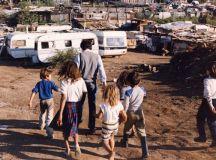 La situazione al campo nomadi di Tortona sembra fuori controllo, ma alcuni lavorano, anche se abusivamente