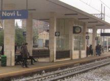 Novi Ligure, finalmente spostati i treni rumorosi