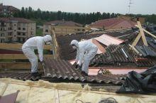 Nel Tortonese ci sono quasi mille edifici che contengono  amianto, è allarme