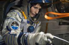 Sabato mattina Casale si collega con l'astronauta Samantha Cristoforetti alla stazione orbitante