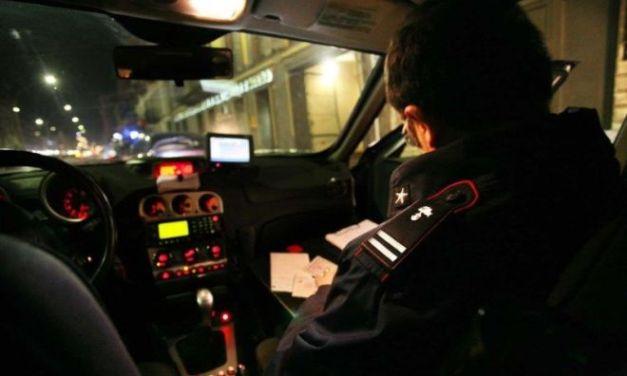 I carabinieri di San Salvatore salvano un uomo dal suicidio