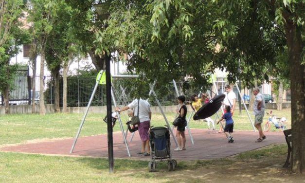 A breve il Comune di Tortona completerà la ristrutturazione dell'Area Silvi dopo l'intervento della Fondazione