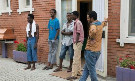 Preoccupa la presenza dei migranti all'albergo Leon d'oro di Novi Ligure
