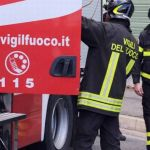 Brucia una pizzeria a Novi Ligure