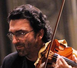 Sabato a  Pozzolo un concerto di Maurizio Cadossi