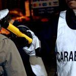 Terruggia, italiano denunciato perché guidava ubriaco