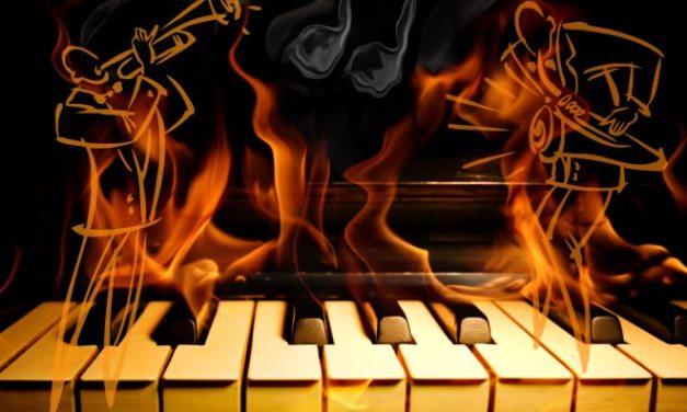 A Molare venerdì appuntamento col jazz