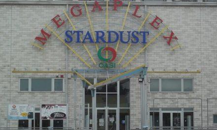 """Race – Il colore della vittoria"""" al Megaplex Stardust fino al 6 aprile a prezzo ridotto grazie al Circolo del Cinema"""