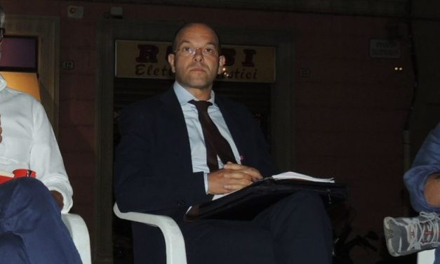 Gianluca Silvestri, l'assessore votato dalla gente che non risponde…..