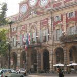 Martedì in municipio ad Alessandria uno spettacolo per bambini proposto dalla compagnia Nonsoloteatro