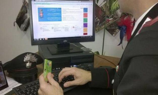 Pensionata pavese 74enne denuncia falsa rapina per non subire le critiche dei figli per aver perso il portafoglio