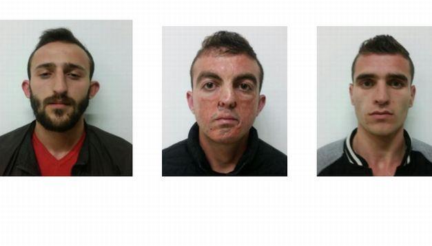 Tortona, individuati e arrestati i ladri che rubavano in via Saccaggi e via Morandi
