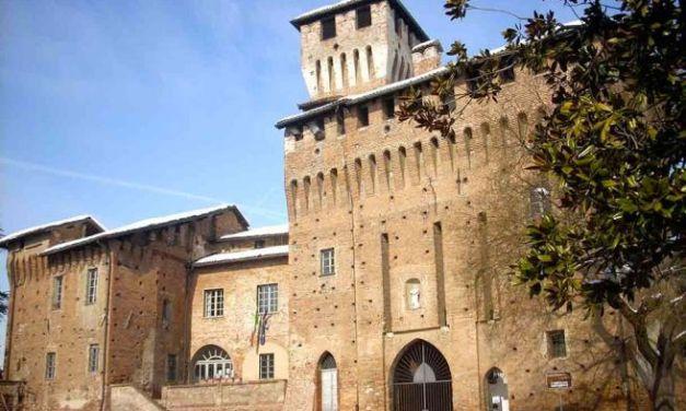 Una serata di tango al castello di Pozzolo Formigaro