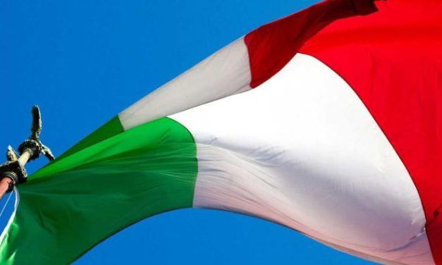 Giovedì a sale si festeggiano i 70 anni della Repubblica Italiana