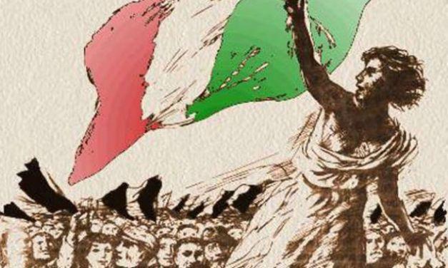 A Silvano d'Orba si proietta un film sulla Resistenza