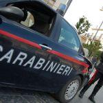 San Salvatore, deve scontare 2 anni e 9 mesi di carcere, arrestato