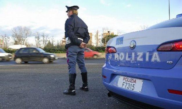 Controlli straordinari della Polizia a Casale monferrato