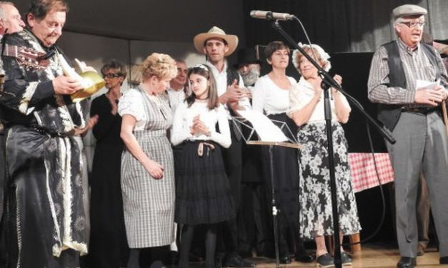 A Pontecurone una serata teatrale per la Senologia