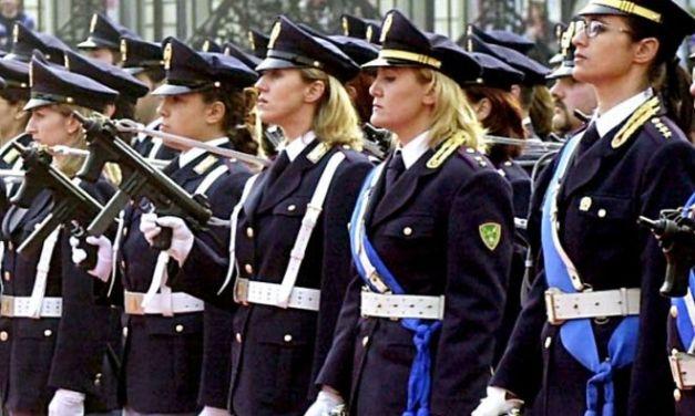 Occorre tutelare la sicurezza dei cittadini e delle forze dell'ordine