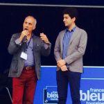 Il tenore tortonese Emanuele Semino si fa onore in Francia