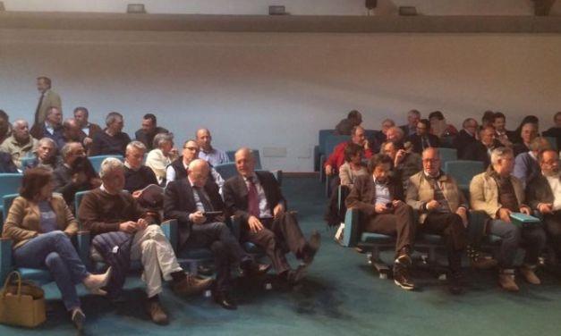 Assemblea dei Sindaci e Consiglio provinciale all'Auditorium del Marengo Museum