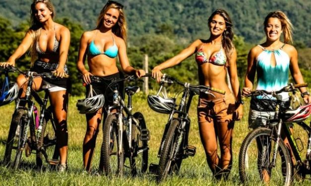 Domenica a Tortona ci sono le bellezze in bicicletta