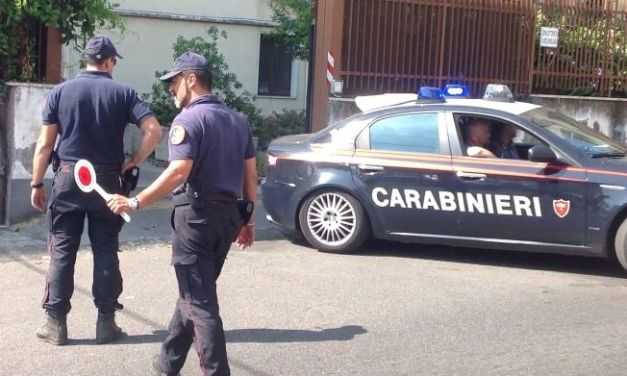 Valenza, giovane rumeno denunciato per furto