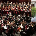 """Sarà l' orchestra del teatro Regio di Torino ad inaugurare il Festival Perosiano """"Perosi 60"""""""