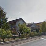 Paura a Pozzolo per una  bimba di un anno rimasta chiusa in casa in via Colombara