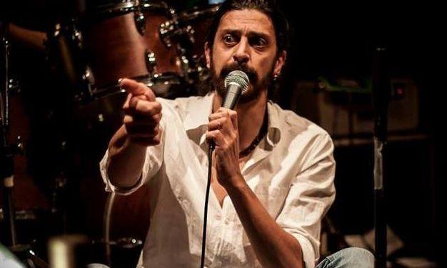 Musica di alto livello nel Tortonese:  Carlo Mercadante sabato canta a Berzano
