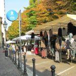 Al mercato di Novi parte la raccolta rifiuti banco a banco
