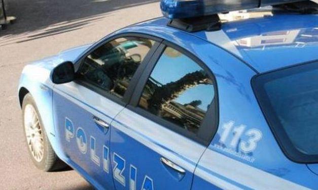 La polizia di Alessandria arresta un presunto rapinatore